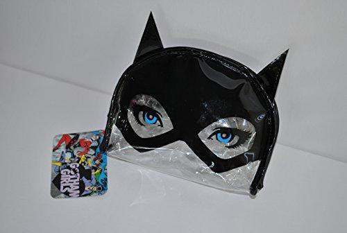 Soho Batgirl Makeup Bag (Batgirl Makeup)