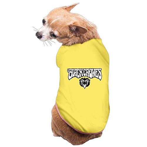 The Black Crowes Shake Your Money Maker Dog Clothes Dog Hoodie
