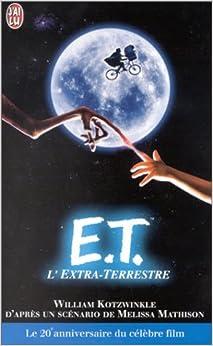 E.T. : L'Extra-Terrestre
