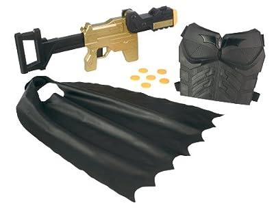 Batman The Dark Knight Rises Armor Role Playset
