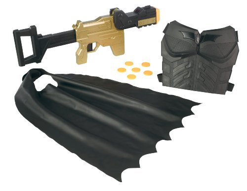 New Batman Costumes Dark Knight Rises (Batman The Dark Knight Rises Armor Role Playset)