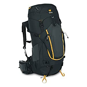 Mountainsmith Apex Backpack, Anvil Grey, 60 L