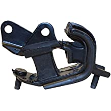Premium Motor PM65046 Front Manual Transmission Mount Fits: 2004-2008 Acura TL 3.2L 6Cyl. 2004-2008 Acura TL 3.5L 6Cyl.