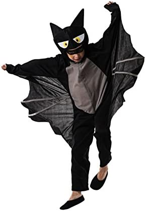 Disfraz de Murciélago para niño: Amazon.es: Juguetes y juegos
