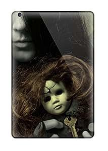 Amanda W. Malone's Shop Excellent Design Creepy Ghost Girl Case Cover For Ipad Mini 9889312I34623861