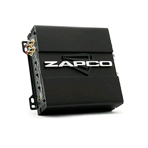 Zapco ST-2X SQ Class A/B 2-Channel Sound Quality Amplifier for sale  Delivered anywhere in USA