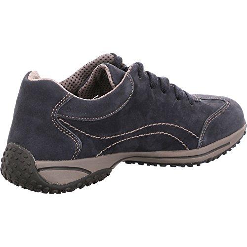 Gabor Geno Damen Sneaker Nightblue (s.schw)
