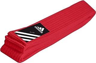 adidas Karateband Elite Rouge Taille 300 cm