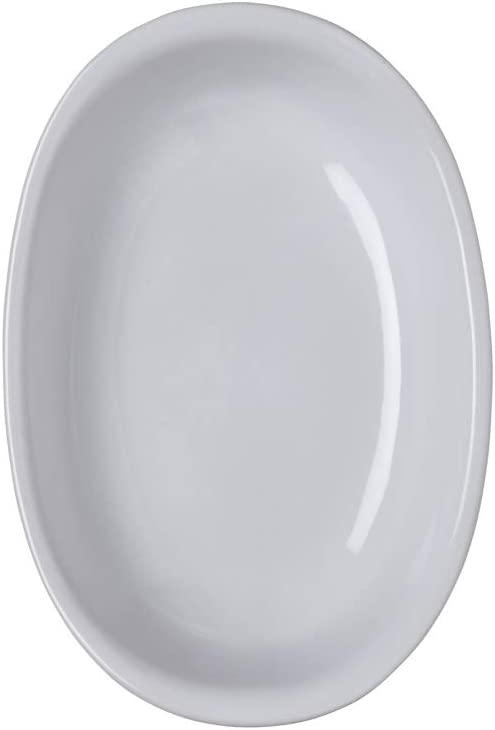 Pyrex Plat /à four 31x21cm blanc
