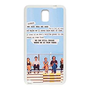Inspiring life Cell Phone Case for Samsung Galaxy Note3 by Maris's Diary