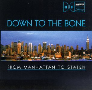 From Manhattan to Staten by International Bass America