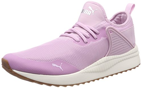whisper Pacer Unisex winsome Adulto Next Cage Zapatillas Rosa Puma White Orchid Orchid Winsome ZgPWncd