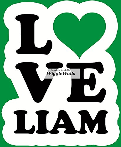 Amazon Com 3 Inch Liam Payne One Direction 1d Wall Decal