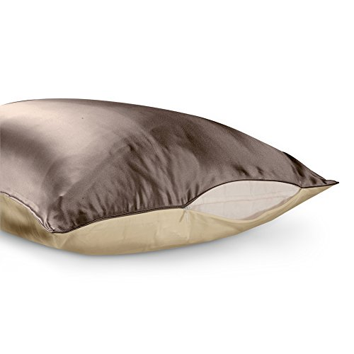 Mulberry Pillowcase Facial Beauty Champagne product image