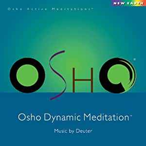 Osho Active Meditations - OSHO Dynamic Meditation - Amazon ...