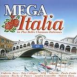 mega italia - les plus belles chansons italiennes