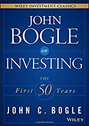 Image of the product John Bogle on Investing: that is listed on the catalogue brand of imusti.