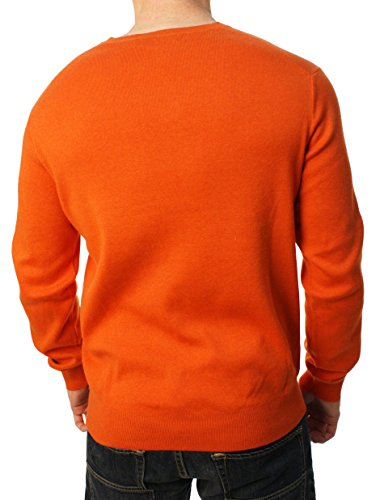 Ralph-Lauren-Mens-Polo-V-Neck-Pima-Cotton-Pony-Logo-Sweater