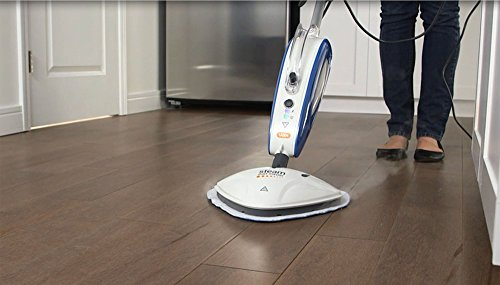 Vax S7 Total Home Master Multifunction Steam Mop