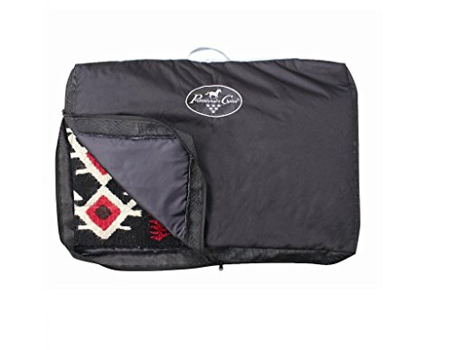 Professionals Choice Saddle Pad Case