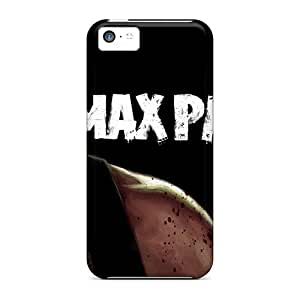 BjwoKGp4406AVQMS Case Cover For Iphone 5c/ Awesome Phone Case