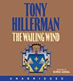 The Wailing Wind, Tony Hillerman, 0060092580