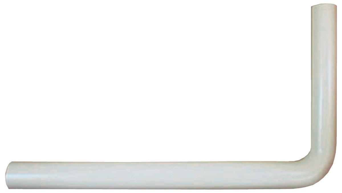 Schläfer 461801 Rinse Arch for Cistern White