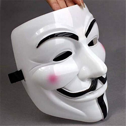 Diximus V for Vendetta