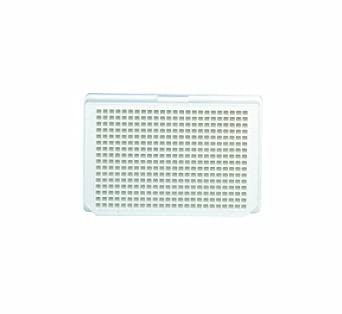 Nunc Assay Plate, 384 Well, White (Case of 30)