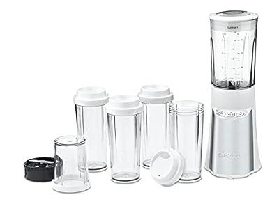 Cuisinart CPB-300WFR Power Compact Blender; White