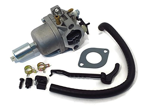 CARBURETOR CARB fits Briggs & Stratton 287707 287776 287777 310707 310777 Motors by The ROP Shop