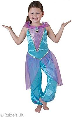 Royale Jasmine - Disney Childrens Disfraz - Pequeño - 104cm ...