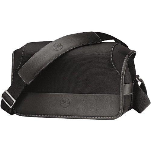 Leica Camera Bag - LeicaNylon System Case for T-System Cameras (Medium, Black)
