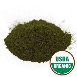 Organic Goldenseal Leaf Powder 1 Lb (453 G) - Starwest Botanicals by Starwest Botanicals (Image #1)