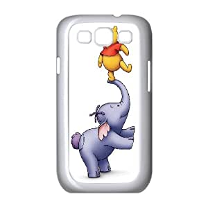 CHENGUOHONG Phone CaseWinnie The Pooh For Samsung Galaxy S3 -PATTERN-14