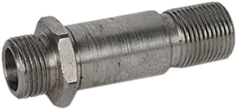 ACDelco 19303965 GM Original Equipment Engine Oil Cooler Hose Connector