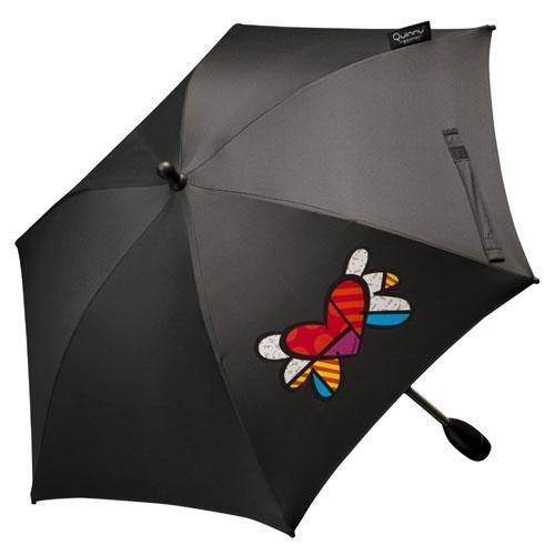 Parasol For Quinny Pram - 5