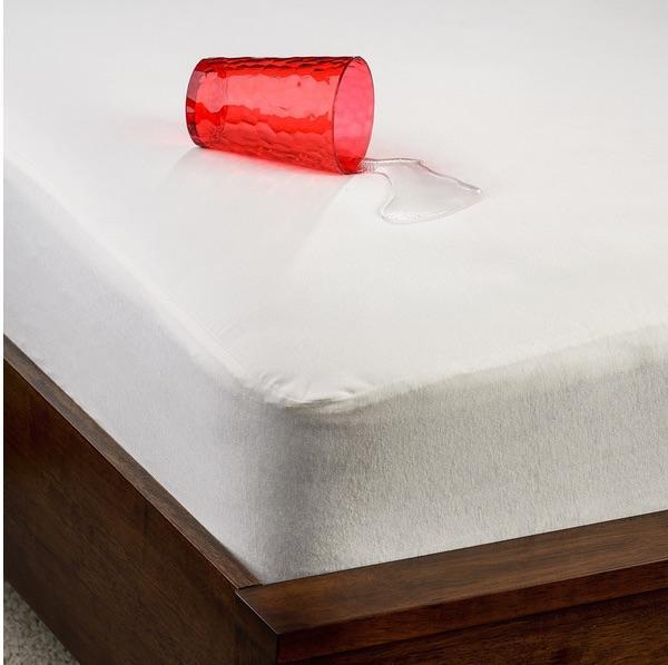 100% Waterproof Cotton Mattress Protector