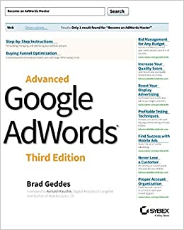 Google Adwords For Dummies Pdf