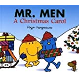 Mr. Men: A Christmas Carol (Mr. Men & Little Miss Celebrations)
