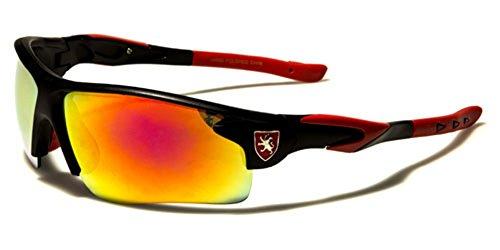 Racing Cycling Baseball Running Men's Sport Sunglasses - Black & - Cheap Sunglasses Sports