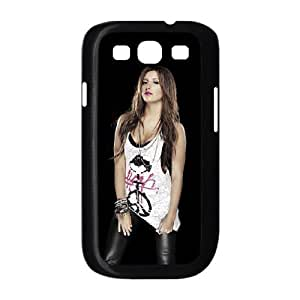 ashley tisdale 2 Samsung Galaxy S3 9300 Cell Phone Case Black yyfD-227910