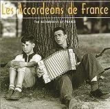 Image of The Accordions of France / Les Accordeons de France