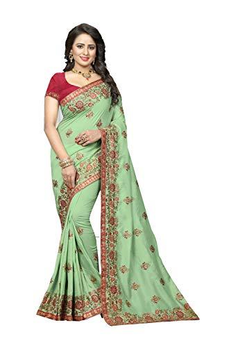 Facioun Tradizionale Donne Da 2 Green Facioun Designer Partywear Etnica Sari Ethnic Sari Progettista Sarees Verde Traditional Partywear Indian Women 2 Da Sarees Indiani 4UqUdO