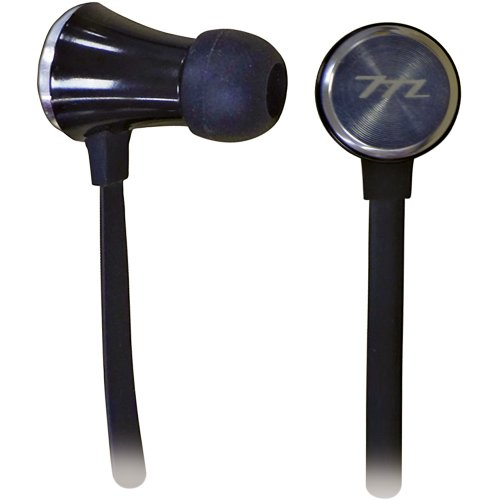 Maxell  BA-1 Balanced Armature Earphones with In-line Mic (190633)