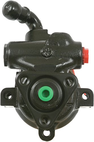 Cardone 20-279 Remanufactured Domestic Power Steering Pump