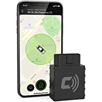 CarLock Advanced Real Time Car Tracker & Alert System. Comes with Device & Phone App. Easily Tracks Your Car In Real Time & Notifies You Immediately of Suspicious Behavior. OBD Plug&Play