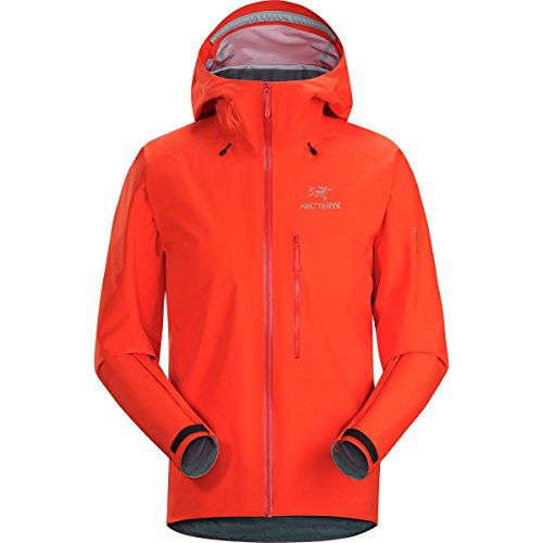 Arc'teryx Men's Alpha Fl Jacket
