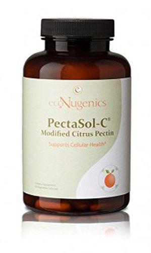 Econugenics Pectasol C 90 Modified Citrus Pectin Capsules  Pect90   90 Capsules