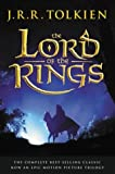 The Lord of the Rings, J. R. R. Tolkien, 0618129014